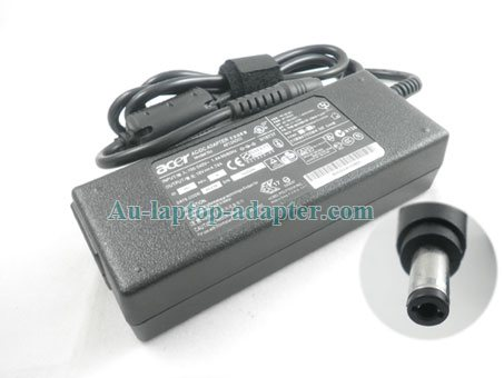 Discount Acer 90w Laptop AC Adapter, Laptop Battery Charger ACER19V4.74A90W-5.5 x 2.5mm