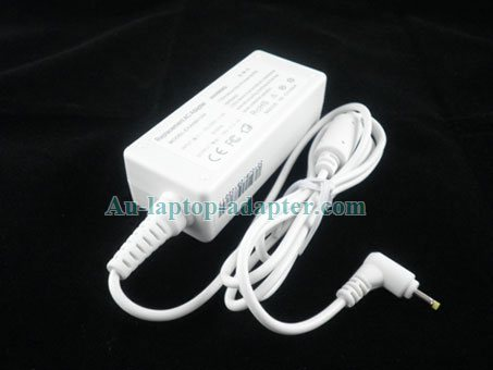 Discount Asus 40w Laptop AC Adapter, Laptop Battery Charger ASUS19V2.1A40W-2.31 x 0.7mm-W