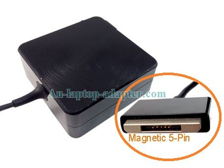 Australia Asus Laptop AC Aapter 19V 3.42A 65W The magnetic power connector ASUS19V3.42A65W-Magnetic