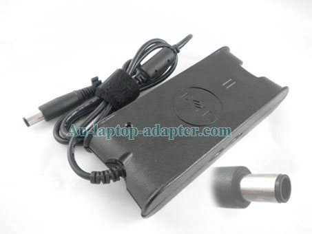 Australia Dell Laptop AC Aapter 19.5V 3.34A 65W Round with 1 Pin  In Center DELL19.5V3.34A65W-Roundwith1Pin