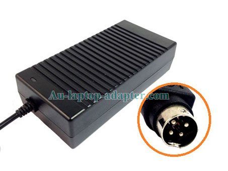 Australia Dell Laptop AC Aapter 20V 11A 220W  Dell20V11A220W-4Pin