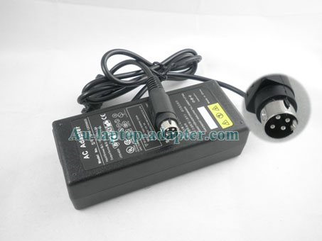 LI SHIN 307653-001 Laptop AC Aapter 12V 5A 60W