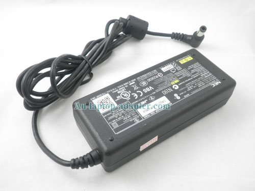 NEC ADP-60JH Laptop AC Aapter 15V 4A 60W