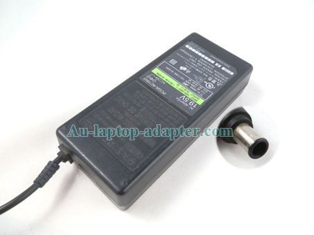 Discount Sony 19.5v Laptop AC Adapter, Laptop Battery Charger SONY19.5V3A60W-6.5x4.4mm