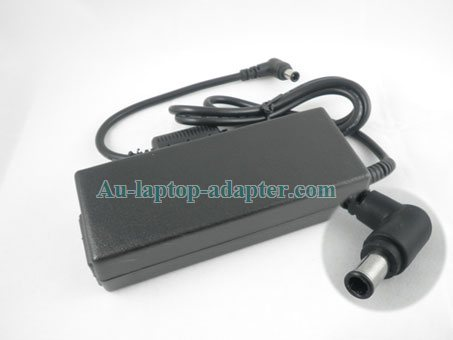 Discount Sony 80w Laptop AC Adapter, Laptop Battery Charger SONY19.5V4.1A80W-6.5 x 4.4mm