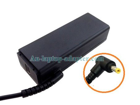 Australia Sony Laptop AC Aapter 10.5V 3.8A 40W USB OUTPUT 2: 5V 1A Sony10.5V3.8A40W-5.5x2.5mm