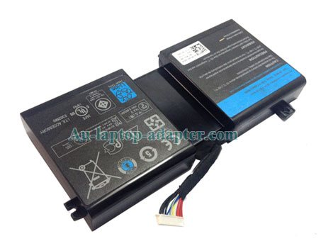 DELL 2F8K3 Battery 86WH