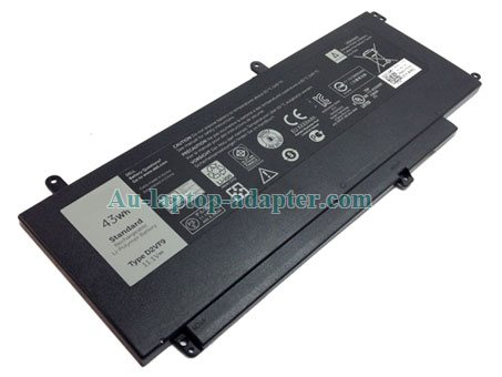 DELL PXR51 Battery 43WH