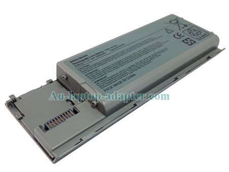 DELL 312-0653 Battery 4400mAh