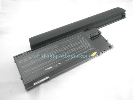 DELL 312-0653 Battery 6600mAh