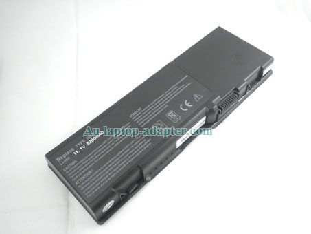 DELL 312-0461 Battery 4400mAh