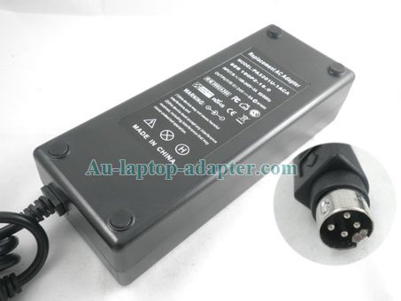 Australia Discount LCD / LED TV Monitor 24v 5a power supply, low price TV monitor 24v 5a adapter
